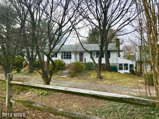 607 Round Top Road, Chestertown, MD 21620 (#QA10183095) :: The Gus Anthony Team