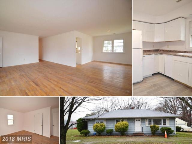 109 Station Lane, Grasonville, MD 21638 (#QA10186253) :: Browning Homes Group