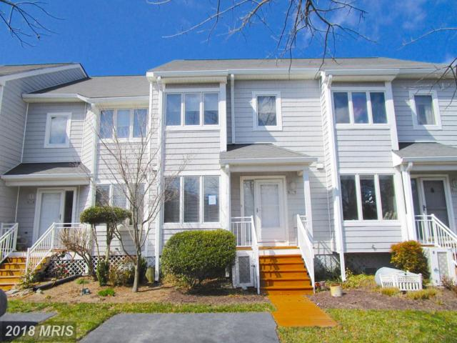 1110 Oyster Cove Drive, Grasonville, MD 21638 (#QA10186819) :: Blackwell Real Estate