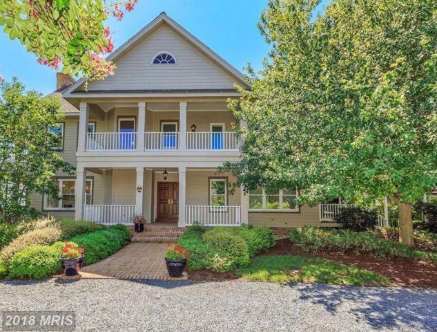 106 Gray Fox Court, Stevensville, MD 21666 (#QA10188025) :: Blackwell Real Estate