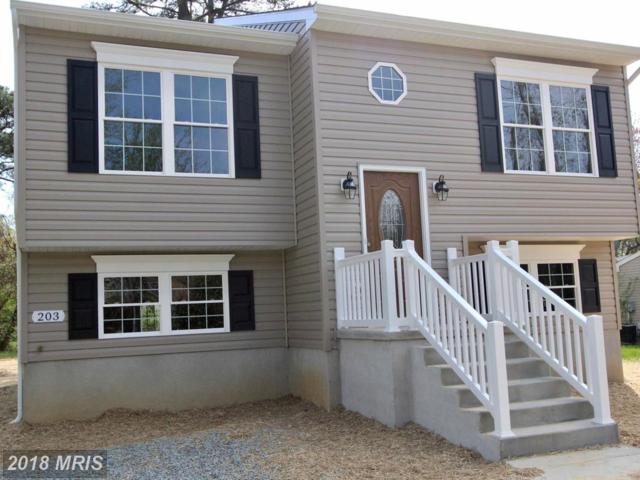 333 Whitehouse Drive, Grasonville, MD 21638 (#QA10205671) :: Maryland Residential Team