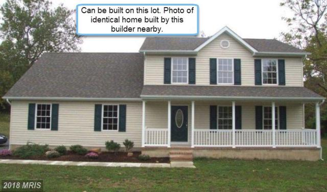 Burrisville Road, Centreville, MD 21617 (#QA10210428) :: Maryland Residential Team