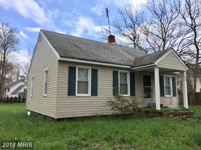 210 Evans Avenue, Grasonville, MD 21638 (#QA10210512) :: Maryland Residential Team