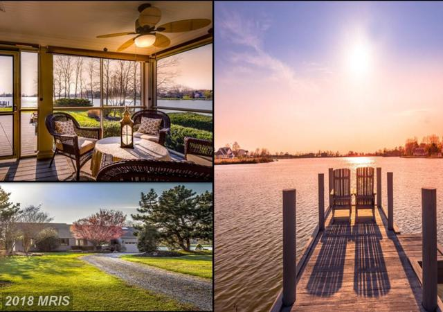 122 Nw Creek Drive, Stevensville, MD 21666 (#QA10213820) :: Maryland Residential Team