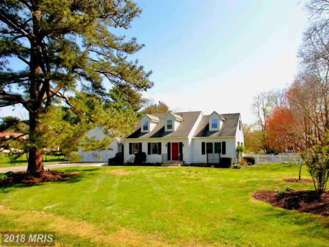 202 Governors Way, Queenstown, MD 21658 (#QA10216328) :: Maryland Residential Team