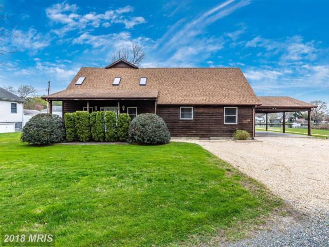 121 Radcliffe Road, Grasonville, MD 21638 (#QA10218091) :: Jim Bass Group of Real Estate Teams, LLC