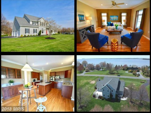 2847 Cox Neck Road, Chester, MD 21619 (#QA10218397) :: Browning Homes Group