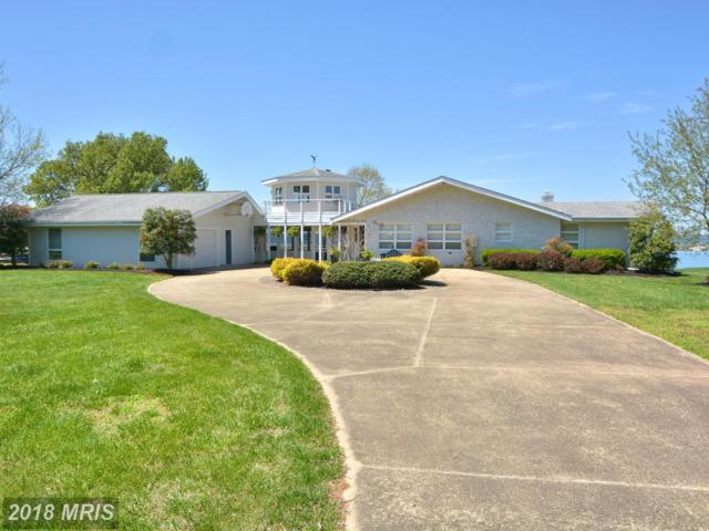 119 Prospect Bay Drive W, Grasonville, MD 21638 (#QA10220357) :: The Gus Anthony Team