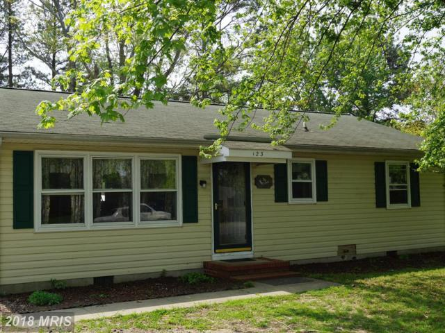 123 Aker Road, Queenstown, MD 21658 (#QA10230768) :: The Riffle Group of Keller Williams Select Realtors