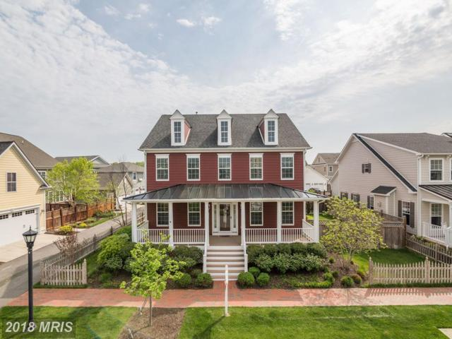 228 Claiborne Street, Chester, MD 21619 (#QA10233439) :: The Gus Anthony Team