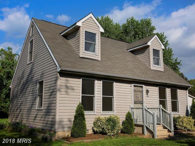 102 Evans Avenue, Grasonville, MD 21638 (#QA10233916) :: The Riffle Group of Keller Williams Select Realtors