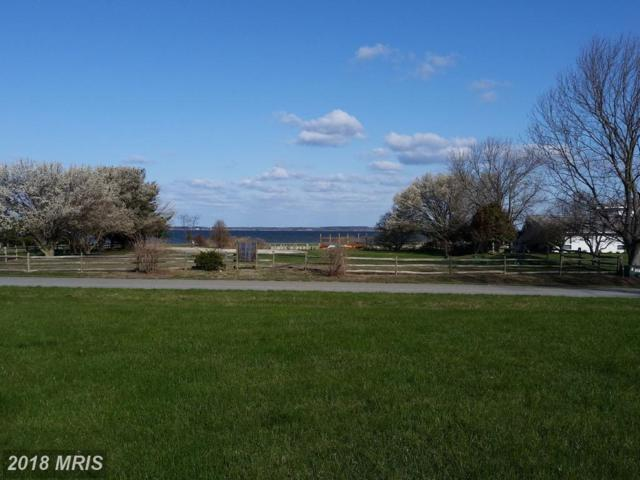 124 Prospect Bay Drive W, Grasonville, MD 21638 (#QA10240930) :: The Gus Anthony Team