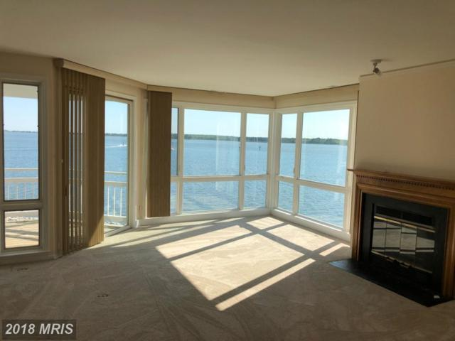 937 Oyster Cove Drive 3-D, Grasonville, MD 21638 (#QA10245086) :: Charis Realty Group