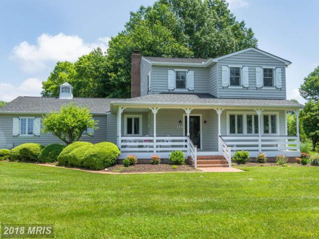 114 Prospect Bay Drive W, Grasonville, MD 21638 (#QA10247424) :: The Gus Anthony Team
