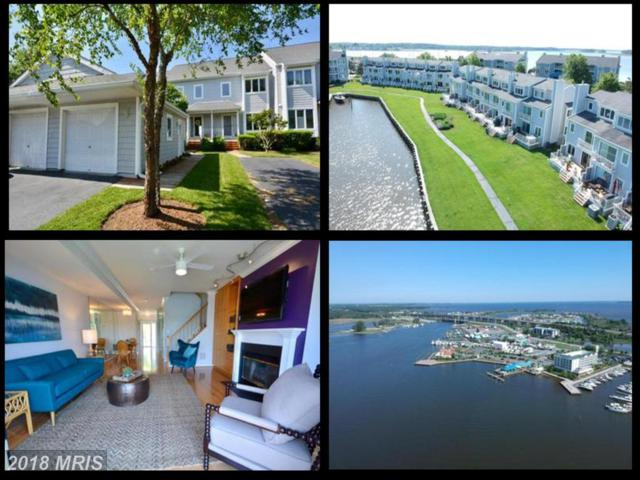 710 Oyster Cove Drive, Grasonville, MD 21638 (#QA10252232) :: Charis Realty Group