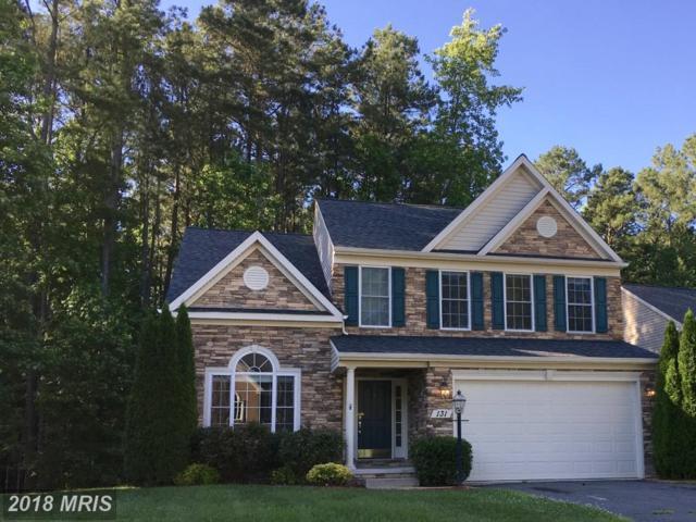 131 Tall Pines Lane, Grasonville, MD 21638 (#QA10271016) :: Maryland Residential Team