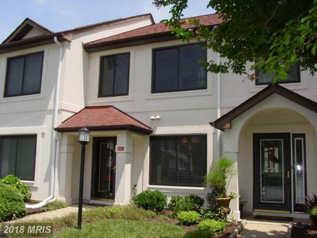 44-G Queen Neva Court, Chester, MD 21619 (#QA10281318) :: Charis Realty Group