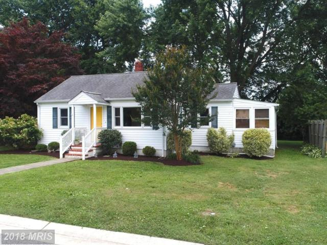 304 Holly Street, Centreville, MD 21617 (#QA10289395) :: Blackwell Real Estate
