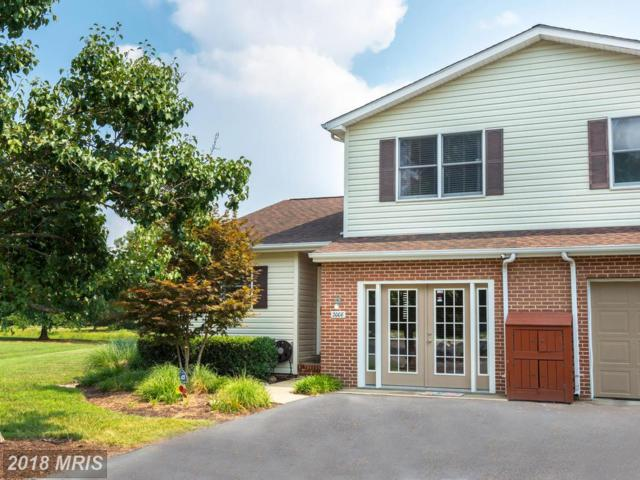 2008 Bridgepointe Drive, Chester, MD 21619 (#QA10289539) :: Maryland Residential Team