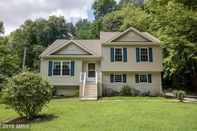 1631 Burrisville Road, Centreville, MD 21617 (#QA10293692) :: Maryland Residential Team