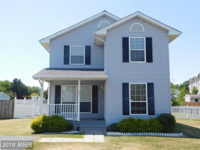207 Duke Street, Stevensville, MD 21666 (#QA10298518) :: Blackwell Real Estate