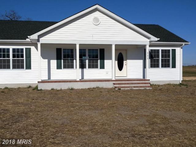 215 School House Lane, Grasonville, MD 21638 (#QA10299163) :: Blackwell Real Estate