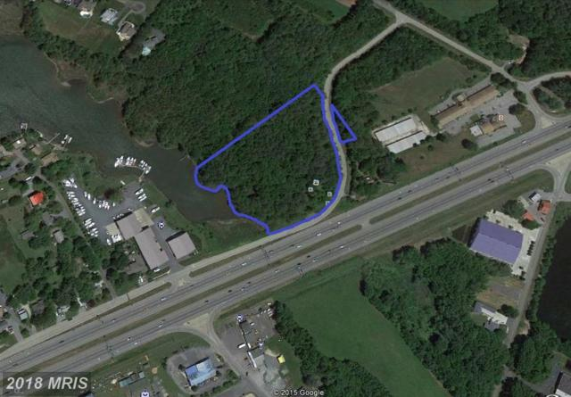 601 Winchester Creek Road, Grasonville, MD 21638 (#QA10300278) :: Maryland Residential Team
