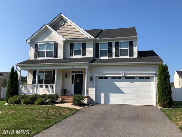 164 Meadow Brook Way, Centreville, MD 21617 (#QA10316502) :: The Vashist Group