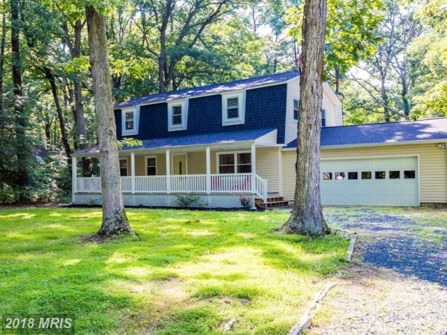 116 Margaret Drive, Stevensville, MD 21666 (#QA10319396) :: Maryland Residential Team