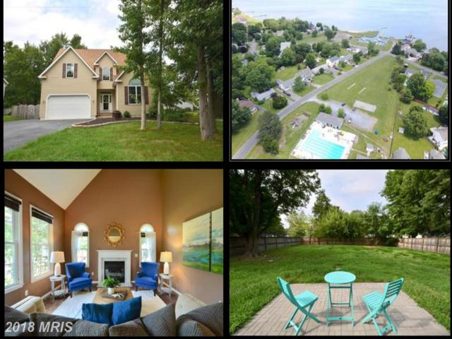 302 Larch Place, Stevensville, MD 21666 (#QA10326190) :: The Riffle Group of Keller Williams Select Realtors
