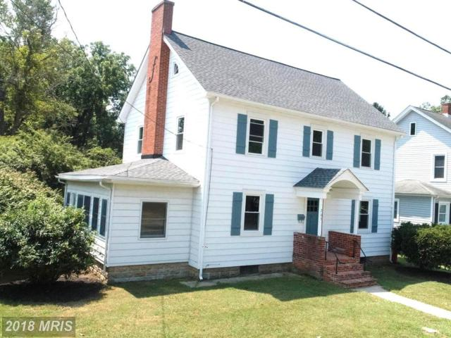 203 Belvedere Avenue, Centreville, MD 21617 (#QA10334030) :: Colgan Real Estate