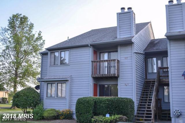 307 Marion Quimby Drive, Stevensville, MD 21666 (#QA10351799) :: Maryland Residential Team