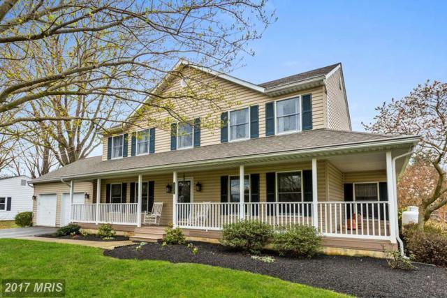 320 Columbia Lane, Stevensville, MD 21666 (#QA9901762) :: Pearson Smith Realty