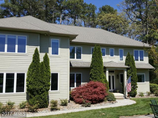 107 Gray Fox Court, Stevensville, MD 21666 (#QA9919128) :: Pearson Smith Realty