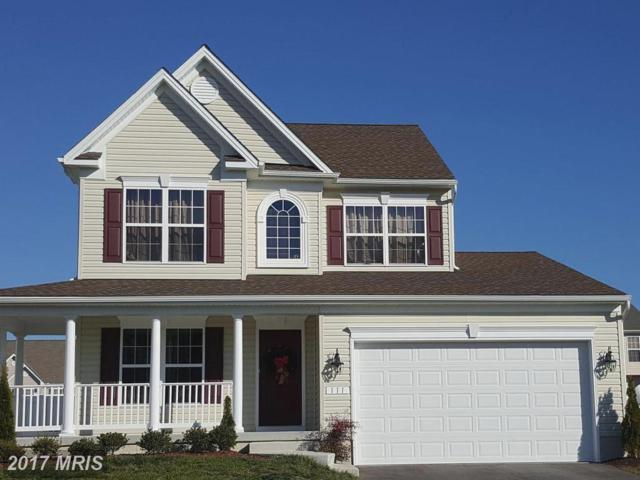 110-EAST Brook Drive, Centreville, MD 21617 (#QA9960595) :: Pearson Smith Realty