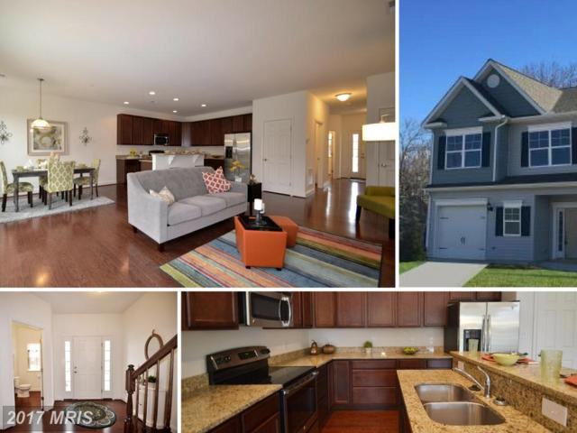 225 Thompson Avenue, Queenstown, MD 21658 (#QA9963313) :: Pearson Smith Realty