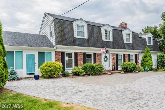 125 Congressional Drive, Stevensville, MD 21666 (#QA9984407) :: Pearson Smith Realty