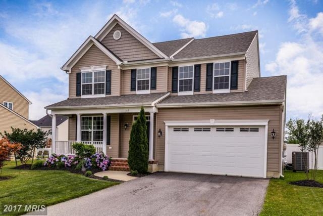 168 Meadow Brook Way, Centreville, MD 21617 (#QA9986696) :: LoCoMusings