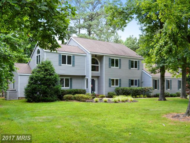 335 Prospect Bay Drive W, Grasonville, MD 21638 (#QA9990952) :: Pearson Smith Realty