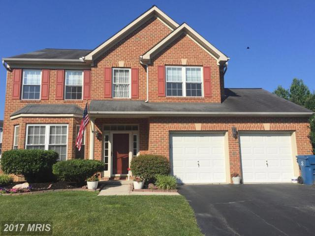 105 Cat Tail Court, Stevensville, MD 21666 (#QA9994075) :: Pearson Smith Realty