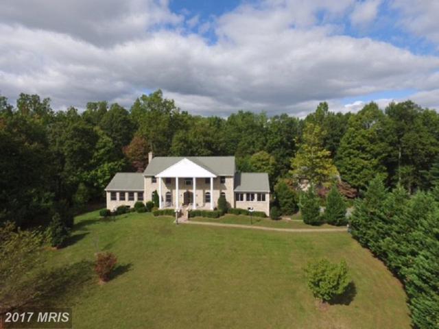 235 Kilby Farm, Sperryville, VA 22740 (#RP10085436) :: Colgan Real Estate