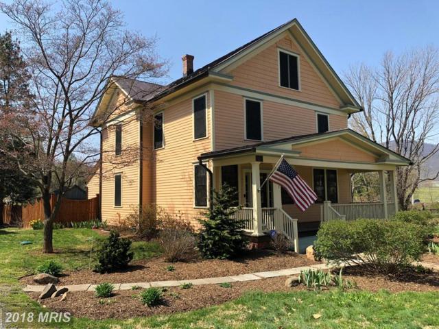 577 Main Street, Washington, VA 22747 (#RP10214975) :: Browning Homes Group