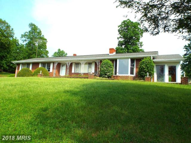 436 Castleton View Road, Castleton, VA 22716 (#RP10252664) :: Advance Realty Bel Air, Inc