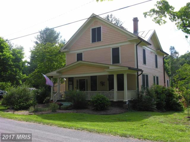 577 Main Street, Washington, VA 22747 (#RP9991892) :: Pearson Smith Realty