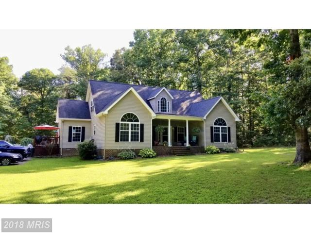 57 Settlers Lane, Warsaw, VA 22572 (#RV10321849) :: The Maryland Group of Long & Foster