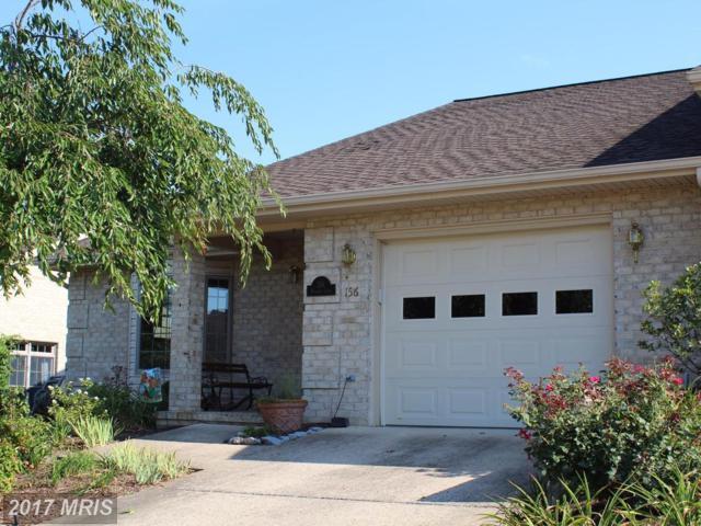 156 Maynard Lane, Strasburg, VA 22657 (#SH10023733) :: LoCoMusings