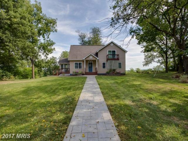 1527 Quicksburg Road, Quicksburg, VA 22847 (#SH10031165) :: Pearson Smith Realty