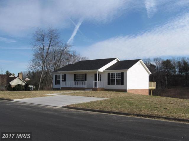 LOT 16 Meghann Drive, Woodstock, VA 22664 (#SH10054217) :: Pearson Smith Realty