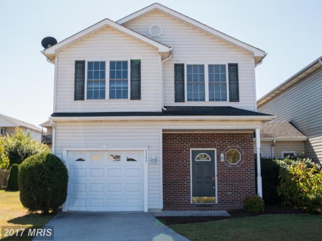 1357 Horseshoe Circle, Woodstock, VA 22664 (#SH10072927) :: Pearson Smith Realty
