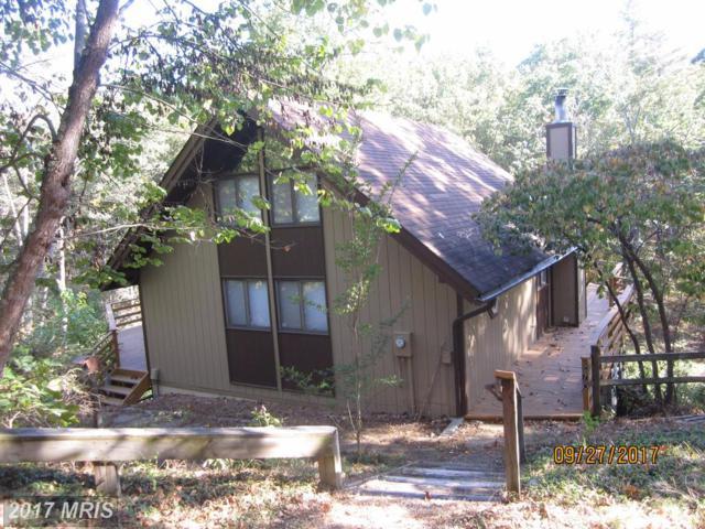 270 Pine Way, Mount Jackson, VA 22842 (#SH10076742) :: LoCoMusings